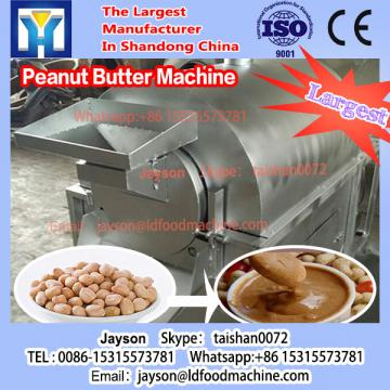 commercial pepper chili tomato sauce making processing machine peanut butter grinder