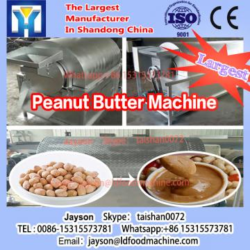 Homogeneous colloid mill small sesame/peanut butter making machine