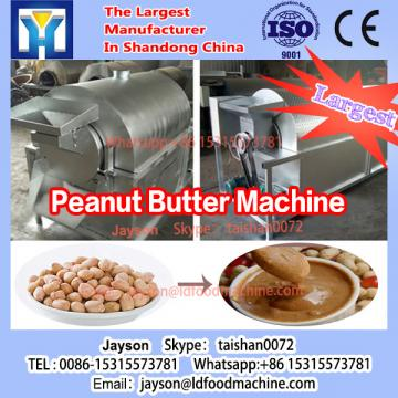Food Machinery Automatic Peanut Sesame Nuts Butter Machine