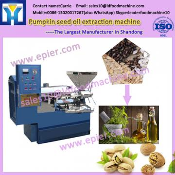 Automatic small capacity home olive oil cold press machine