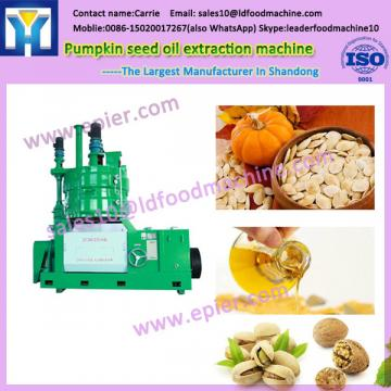 Small model screw hot and cold oil press machine for small business