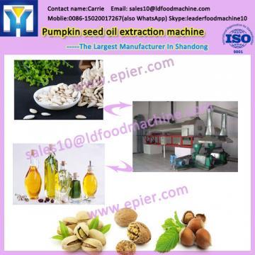 China Manufacturer jatropha oil extraction machine/plant oil extraction machine with good performance