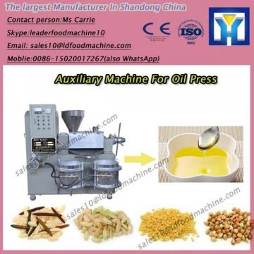 Specialized production New style hand operated small olive oil press