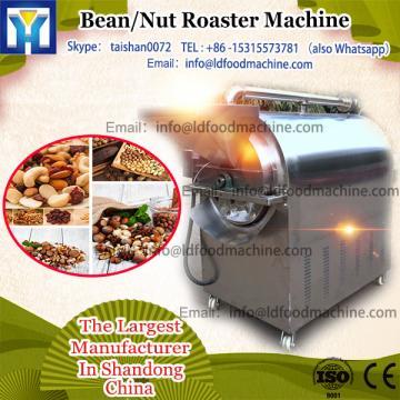 High Quality stainless steel Peanut Roaster   Peanut Roasting Machine