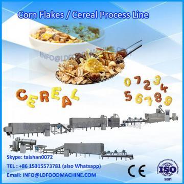 Toasted corn flakes machine/production line/making machine