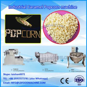 Commercial china popcorn makers