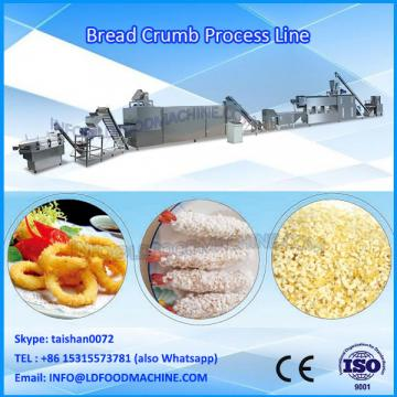 high quality China made pLD bread crumbs processing machine
