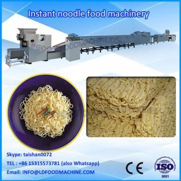 Plastic Bag Package Instant Noodle Machine