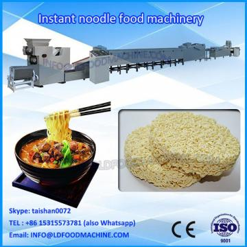 Big capacity Mini automation instant noodle production machine