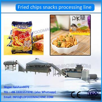 2017 New Salad chips snacks machine