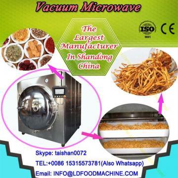 carambola microwave drying machine