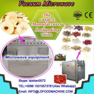 Easy to operate kiwi slice LD freeze dryer
