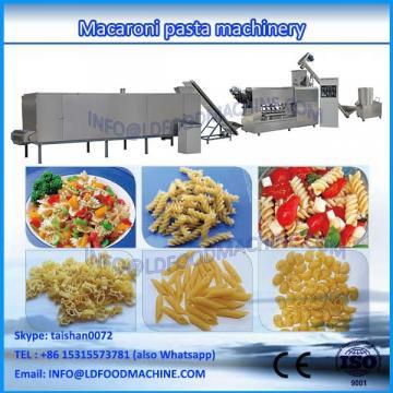 High Quality Cheap Custom 150-200kg/hr Spaghetti Making Equipment Macaroni Pasta Making Machines