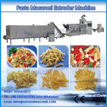 Hot-Selling high quality low price 150-200kg/hr Spaghetti Making Equipment Make Noodle Pasta Machine