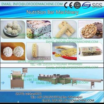 High quality cereal bar making process gold supplier