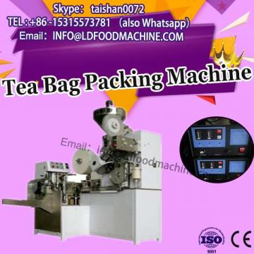 automatic tissue paper filter tea bag making machine,filter bag tea packing machine