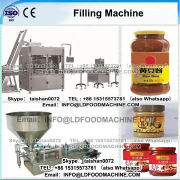 Security small aseptic juice filling machine for pet bottle line