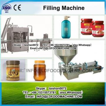 Trade assurance small honey filling machine,syrup automatic filling machine,syrup bottle filling and capping machine