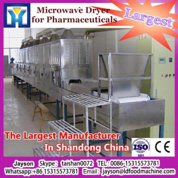 industrial Microwave Oven / sea cucumber dryer machine
