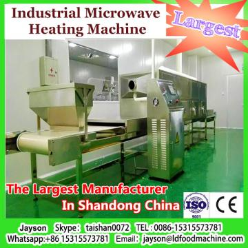 High-quality belt water-cooling miracle fruit microwave drying and sterilization machine dryer dehydrator for sale