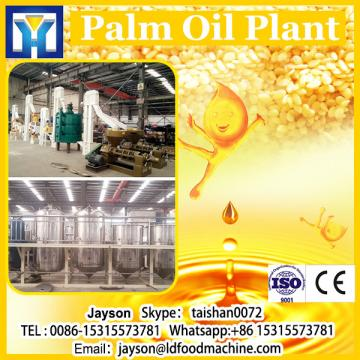 high quality oil refinery plant