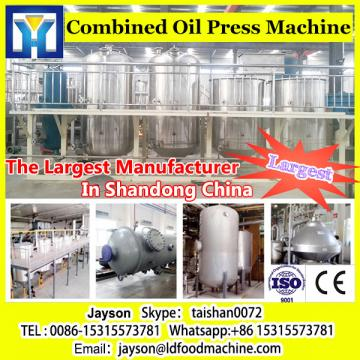 Turnkey production line combined oil press machine for VCO processing