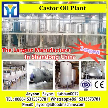 2017 High Efficiency and Large Capacity Groundnut Oil Pressing Extraction Plant for Sale