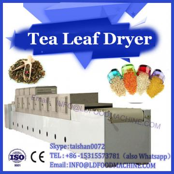 Rose flower petal keeping color and taste microwave drying sterilization machinery with best effect