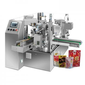 Automatic Noodle Sea Weed Weighing Weight Packing Packaging Machine