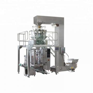 Automatic Weighting and Sealing Machine