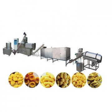 Long sevice life mochi ice cream making machine production line for food company