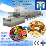 Factory direct sales chinese traditional pill microwave drying machine