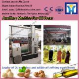 Small mustard oil expeller machine
