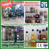 Small capacity shea butter oil refinery machine/ sunflower oil refinery machine