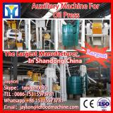 Auto groundnut oil processing machine