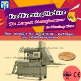 Hot selling chocolate forming machine with best service