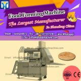 China factory fruit bar forming machine in China