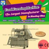 2017 hot sale puffed cereal bar forming machine with CE certificates