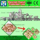 100%Manufacturer 600kg Blanched Peanut Making Line