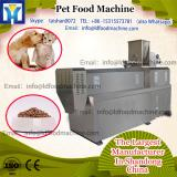 South Korea High Quality Pet Food Processing Machines /dogSnacks Production Line