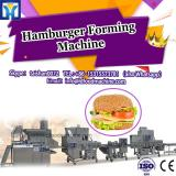 high-precision industry humburger bread cutting production line