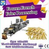 china potato french fries Machine/washing peeling cutting weighing packing production line machinery/potato chips line