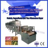 Conveyor Belt Microwave Coffee Bean Roasting Machine/Industrial Microwave Oven