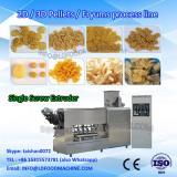 2017 DG 3d snack fried pellets papad making machinery