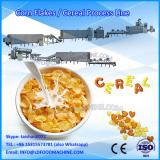 Most Competitive high quality breakfast cereal corn flakes snack machine