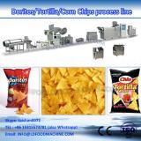 Snack food extruding machine
