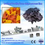 extruded fried snacks machine