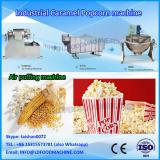 Commercial wheel popcorn maker