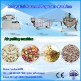Commercial flavored sweet popcorn maker for sale
