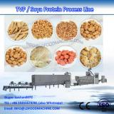 Automatic soya protein machine line/Protein food production line/TSP snacks extruder